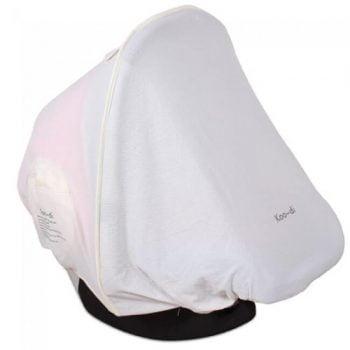 Koo-di Sun & Sleep Car Seat Cover