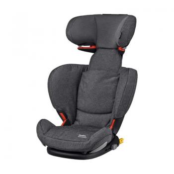 Maxi-Cosi RodiFix AirProtect Group 2/3 Car Seat - Sparkling Grey