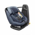 Maxi-Cosi AxissFix Plus i-Size Group 0+/1 Car Seat - Nomad Blue
