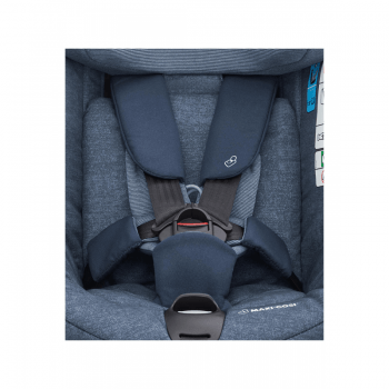 Maxi-Cosi AxissFix Plus i-Size Group 0+/1 Car Seat - Nomad Blue 3