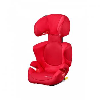 Maxi-Cosi Rodi XP Fix Group 2-3 Car Seat - Poppy Red