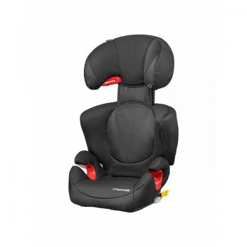 Maxi-Cosi Rodi XP Fix Group 2-3 Car Seat - Night Black