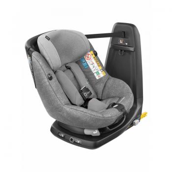 Maxi-Cosi AxissFix Air i-Size Group 1 Car Seat - Nomad Grey