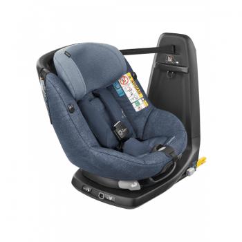 Maxi-Cosi AxissFix Air i-Size Group 1 Car Seat - Nomad Blue