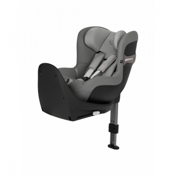Cybex Sirona S i-Size Group 0+/1 Car Seat - Manhattan Grey