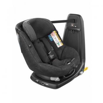 Maxi-Cosi AxissFix Air i-Size Group 1 Car Seat - Nomad Black