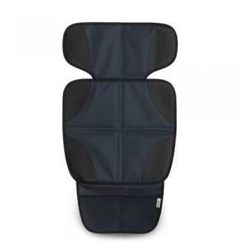 Hauck Sit on Me Easy Car Seat Protector - Black