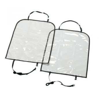 Summer Infant Clear Car Seat Back Protector - 2 Pack