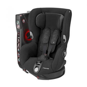 Maxi-Cosi Axiss Group 1 Car Seat - Nomad Black