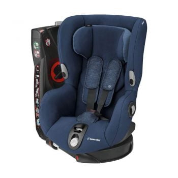 Maxi-Cosi Axiss Group 1 Car Seat - Nomad Blue