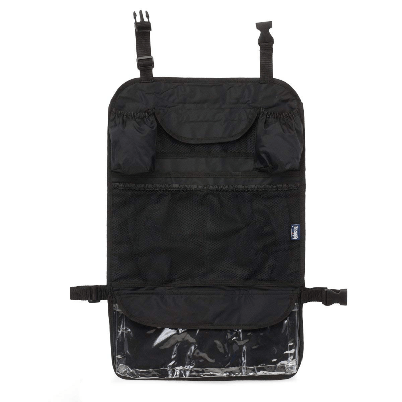 Chicco Car Essentials Accessories Kit 3