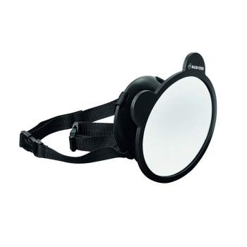 Maxi-Cosi Back Seat Car Mirror - Black
