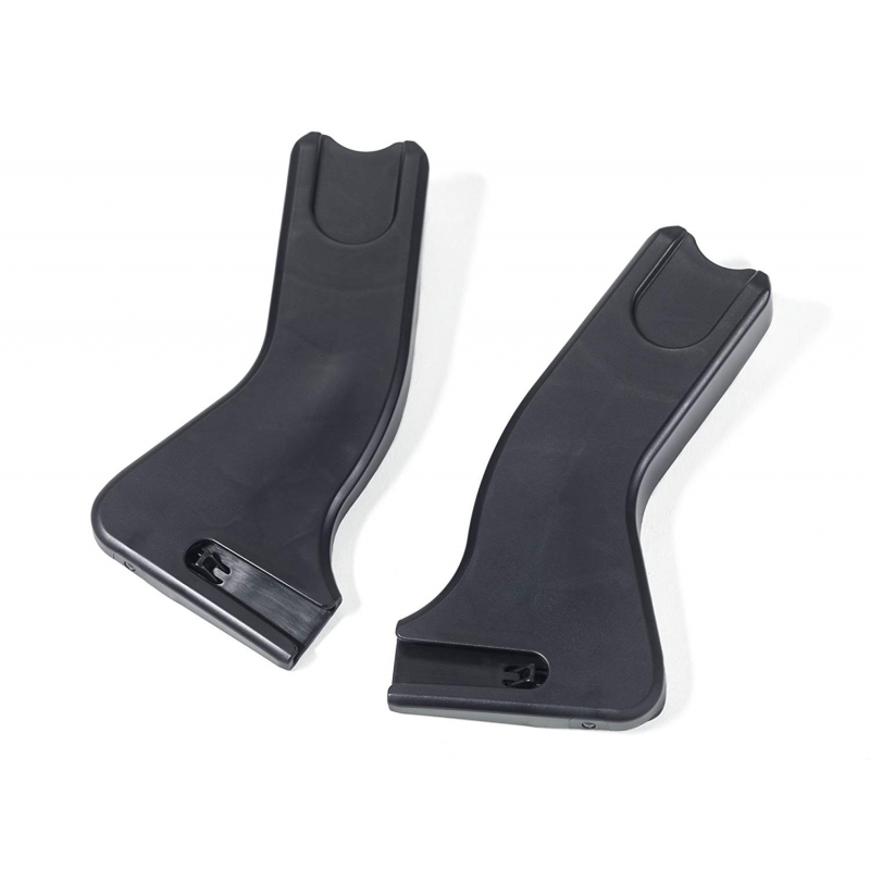 Joie Litetrax Car Seat and Carrycot Adapters