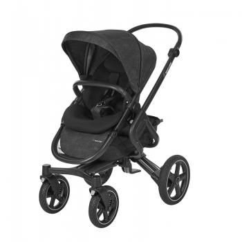 Maxi-Cosi Nova 4 Wheel Pushchair - Nomad Black