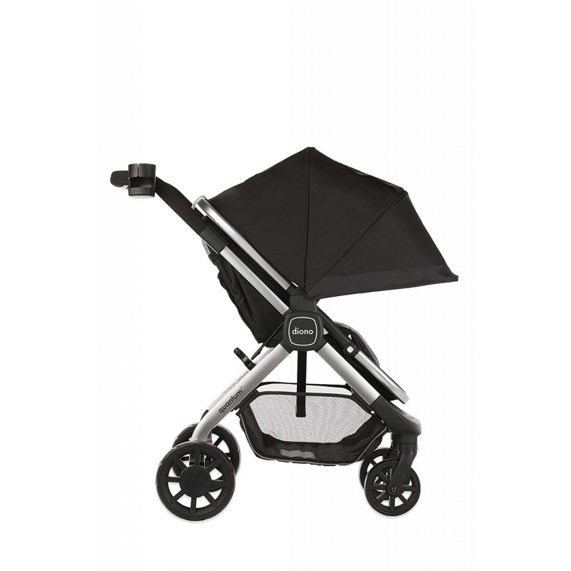 Diono Quantum Multi Mode Travel Stroller Olivers Babycare