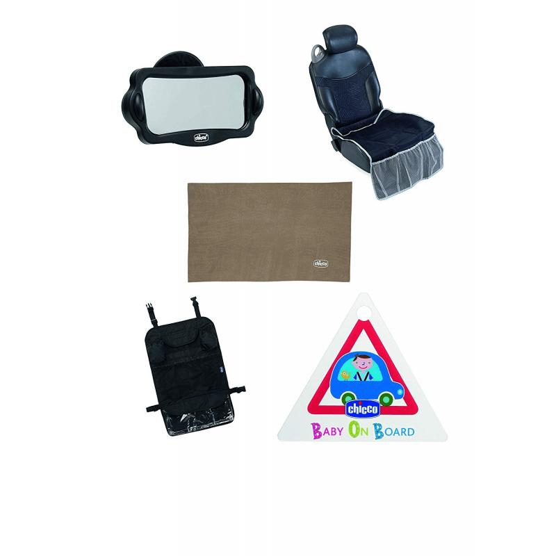 Chicco Car Essentials Accessories Kit