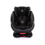 Ickle Bubba Solar ISOFIX Group 1/2/3 Car Seat - Black