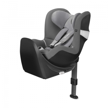 Cybex Sirona M2 i-Size Group 0+/1 Car Seat - Manhattan Grey