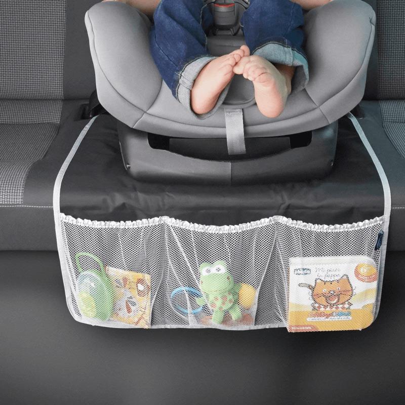 Chicco Car Essentials Accessories Kit 4