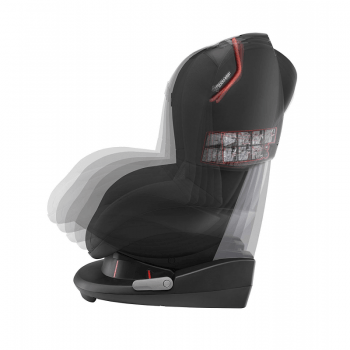 Maxi-Cosi Tobi Group 1 Car Seat - Nomad Black 5