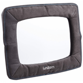 Lindam Adjustable Car Back Seat Mirror