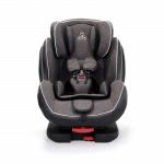 Ickle Bubba Solar ISOFIX Group 1/2/3 Car Seat - Dark Grey