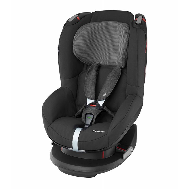 Maxi-Cosi Tobi Group 1 Car Seat - Nomad Black 3