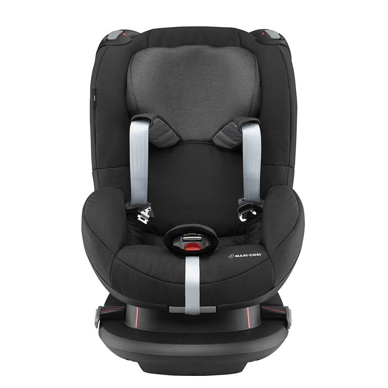 Maxi-Cosi Tobi Group 1 Car Seat - Nomad Black