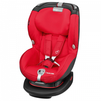 Maxi-Cosi Rubi XP Group 1 Car Seat - Poppy Red