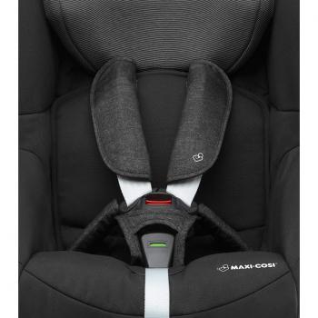 Maxi-Cosi Tobi Group 1 Car Seat - Nomad Black 1