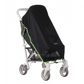 Koo-di Sun & Sleep Stroller Cover