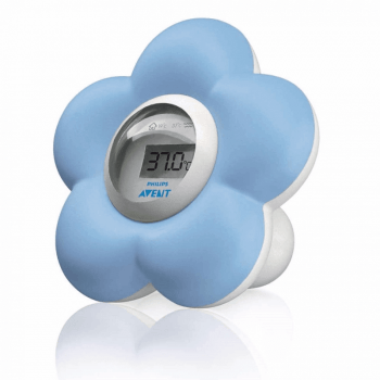 Philips AVENT Bath and Room Thermometer
