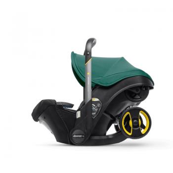 Doona Car Seat Stroller Group 0+ - Racing Green 4