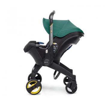 Doona Car Seat Stroller Group 0+ - Racing Green 3