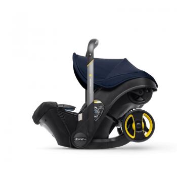 Doona Car Seat Stroller Group 0+ - Royal Blue 3