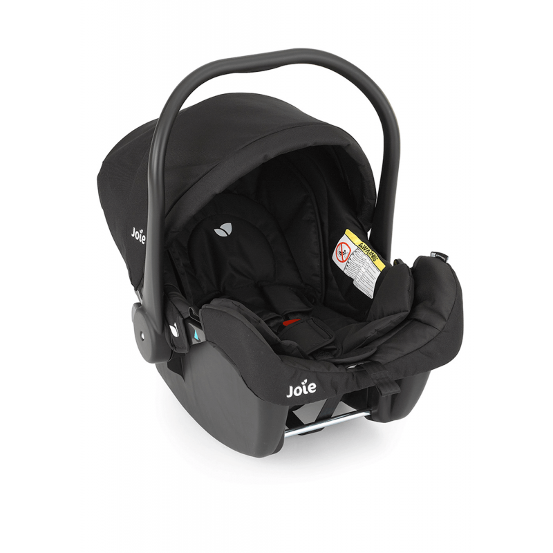 Joie Juva Classic Group 0+ Car Seat - Black Ink