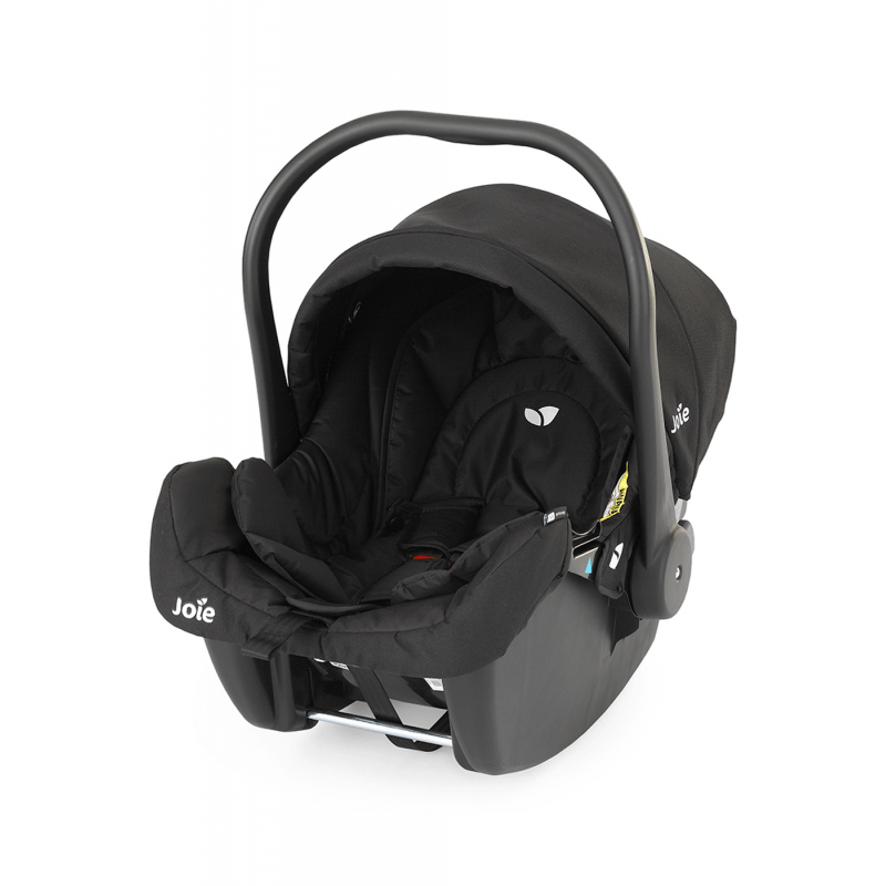 Joie Juva Classic Group 0+ Car Seat - Black Ink 5