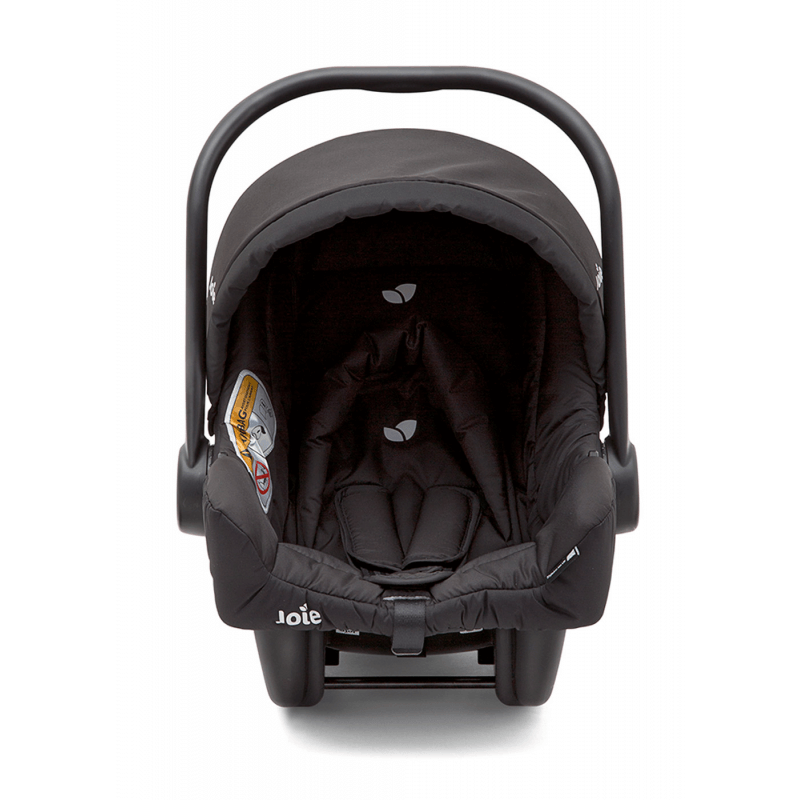 Joie Juva Classic Group 0+ Car Seat - Black Ink 4