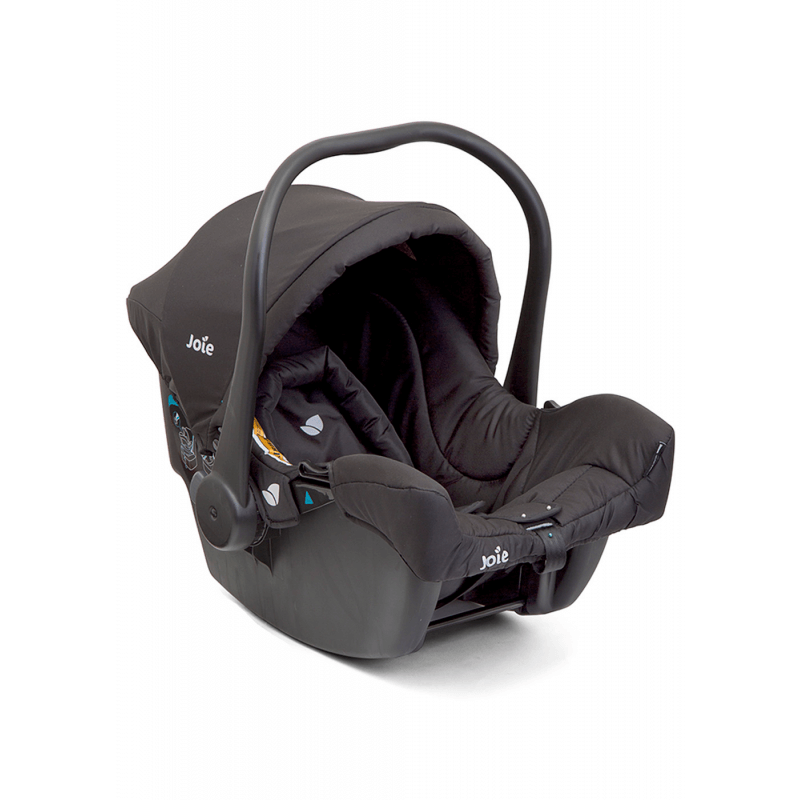 Joie Juva Classic Group 0+ Car Seat - Black Ink 3