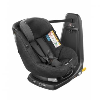 Maxi-Cosi AxissFix Group 0+/1 i-Size Car Seat - Nomad Black