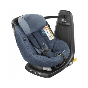 Maxi-Cosi AxissFix Group 0+/1 i-Size Car Seat - Nomad Blue