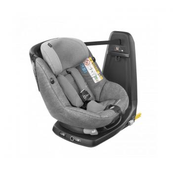 Maxi-Cosi AxissFix Group 0+/1 i-Size Car Seat - Nomad Grey