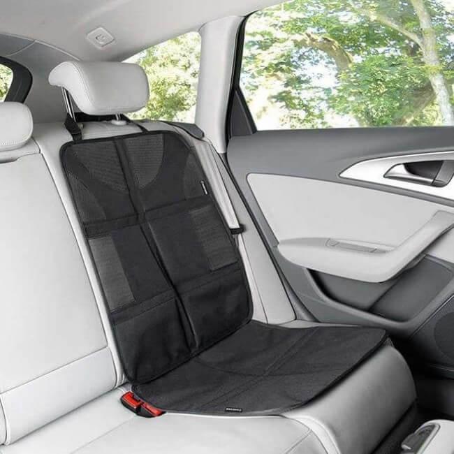 Maxi-Cosi Back Seat Protector - Black 2