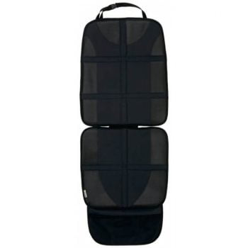 Hauck Sit On Me Deluxe Car Seat Protector - Black