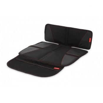 Diono Super Mat Car Seat Protector - Black