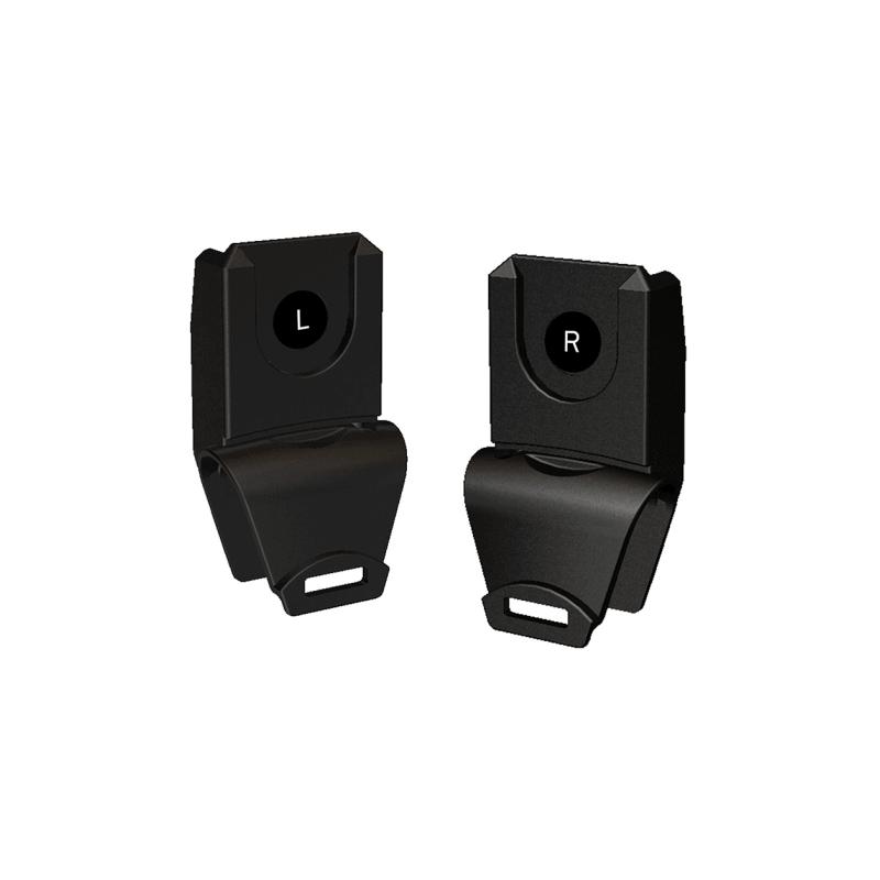 Micralite Universal Car Seat Adaptors