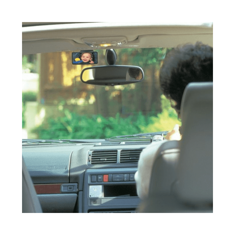 Stork Child Care Rear View Mirror 1