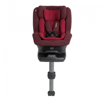 Nuna Rebl Plus Group 0+/1 Car Seat - Berry