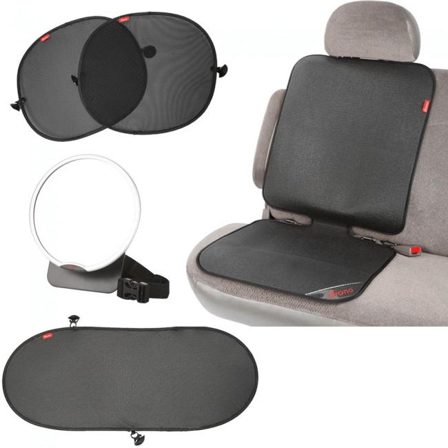 Diono Car Essentials Accessory Pack