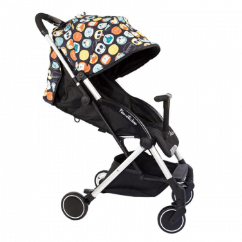 Familidoo Air Travel Stroller - Black Panda